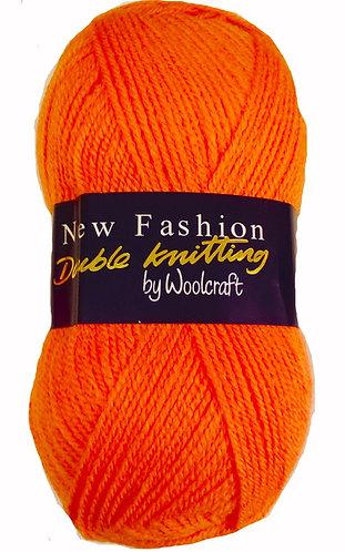 New Fashion DK by Woolcraft (Red, Orange, Yellows)