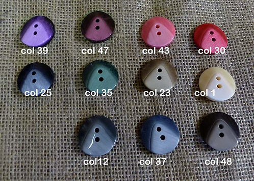 2-Tone Buttons