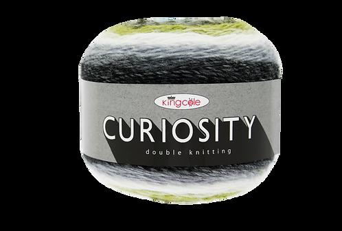 Curiosity 150g DK Cake Yarn (New Shades)