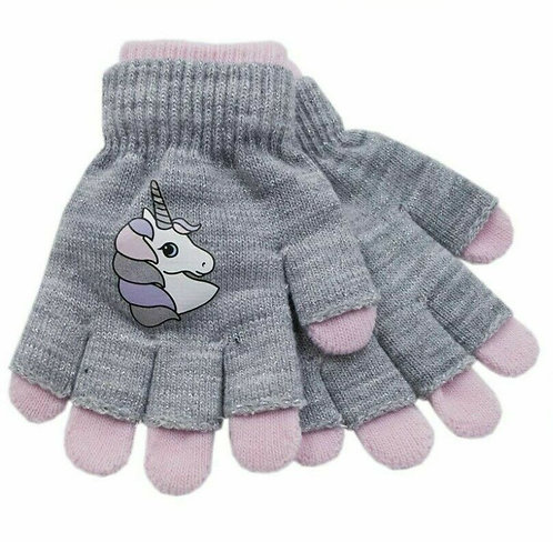 Unicorn Gloves for Children