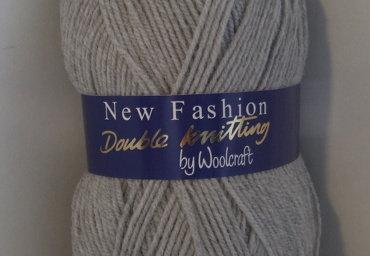 New Fashion DK by Woolcraft (Black & Greys)