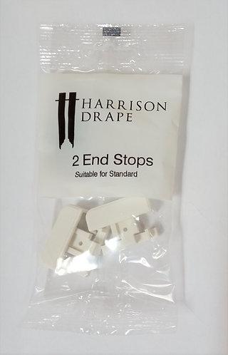 Harrison Drape Curtain Track Accessory Packs