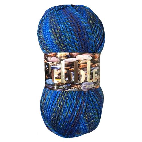 200g Pebble Chunky Yarn by Woolcraft