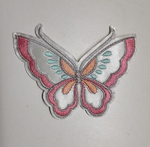 Butterfly Motifs