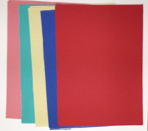 Binka Sheets for Cross Stitch Beginners