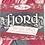 Thumbnail: New Shades Fjord (Fair Isle) DK by King Cole