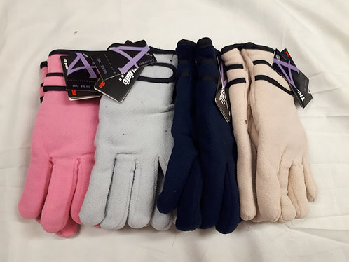 Thinsulate Thermal Gloves for Ladies
