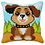 Thumbnail: Cross Stitch/Tapestry Cushion Kit