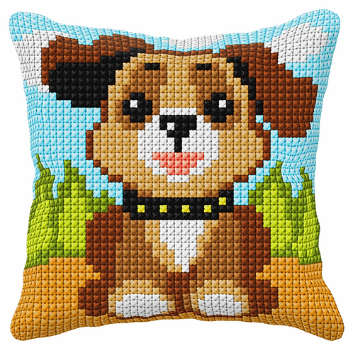 Cross Stitch/Tapestry Cushion Kit
