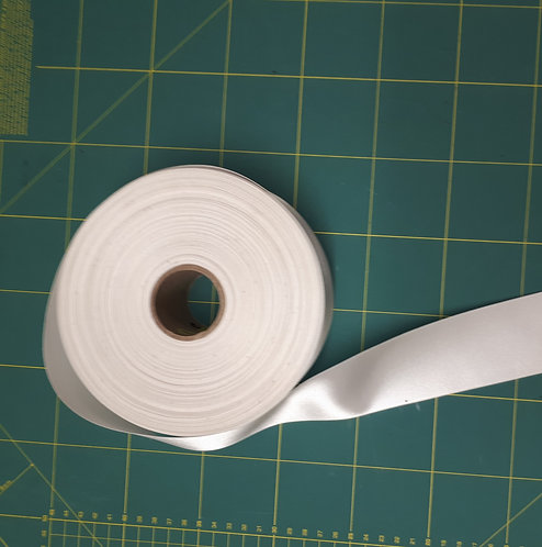 20 Metre Rolls of Double Sided Ribbon by Berisfords