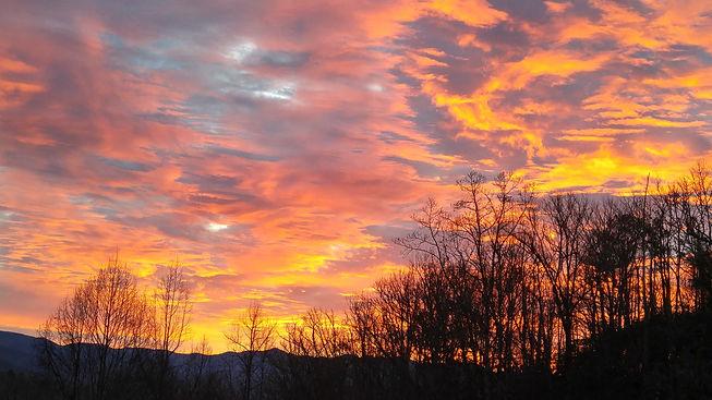 Fiery Sunrise by Zella.jpg