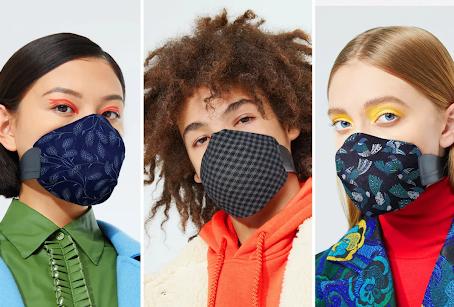 Let's Talk Masks...