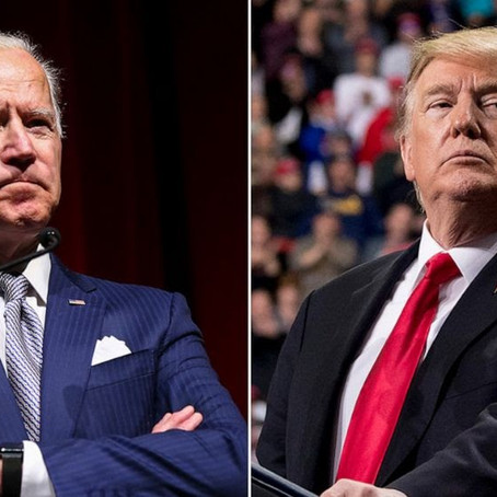 The 2020 Presidential Candidates: Who Are They?