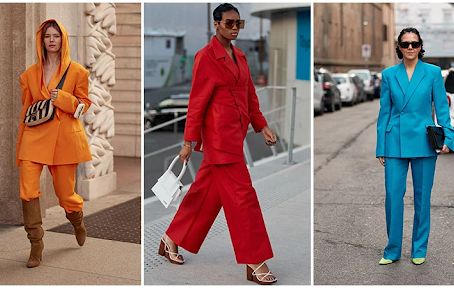 Fall and Winter Fashion Trends and Predictions
