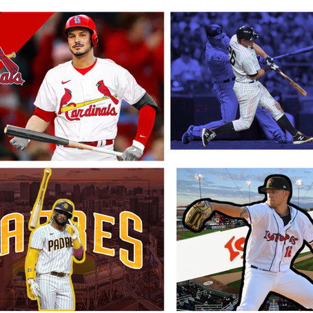 Done with the Rockies? Here are possible new teams to root for.