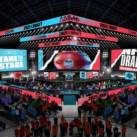 2021 NFL Draft and Draft Preview