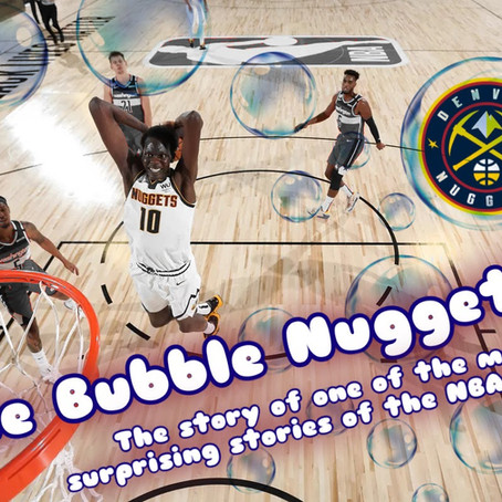 The Bubble Nuggets