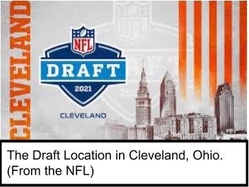 NFL Round 1 Draft Recap and Grades