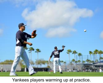 MLB Spring Training Recap