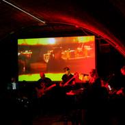 R.O.C Whirled Brixton 11.4.19