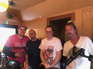 R.O.C Soho Radio (1)