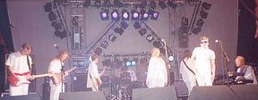 R.O.C Phoenix festival