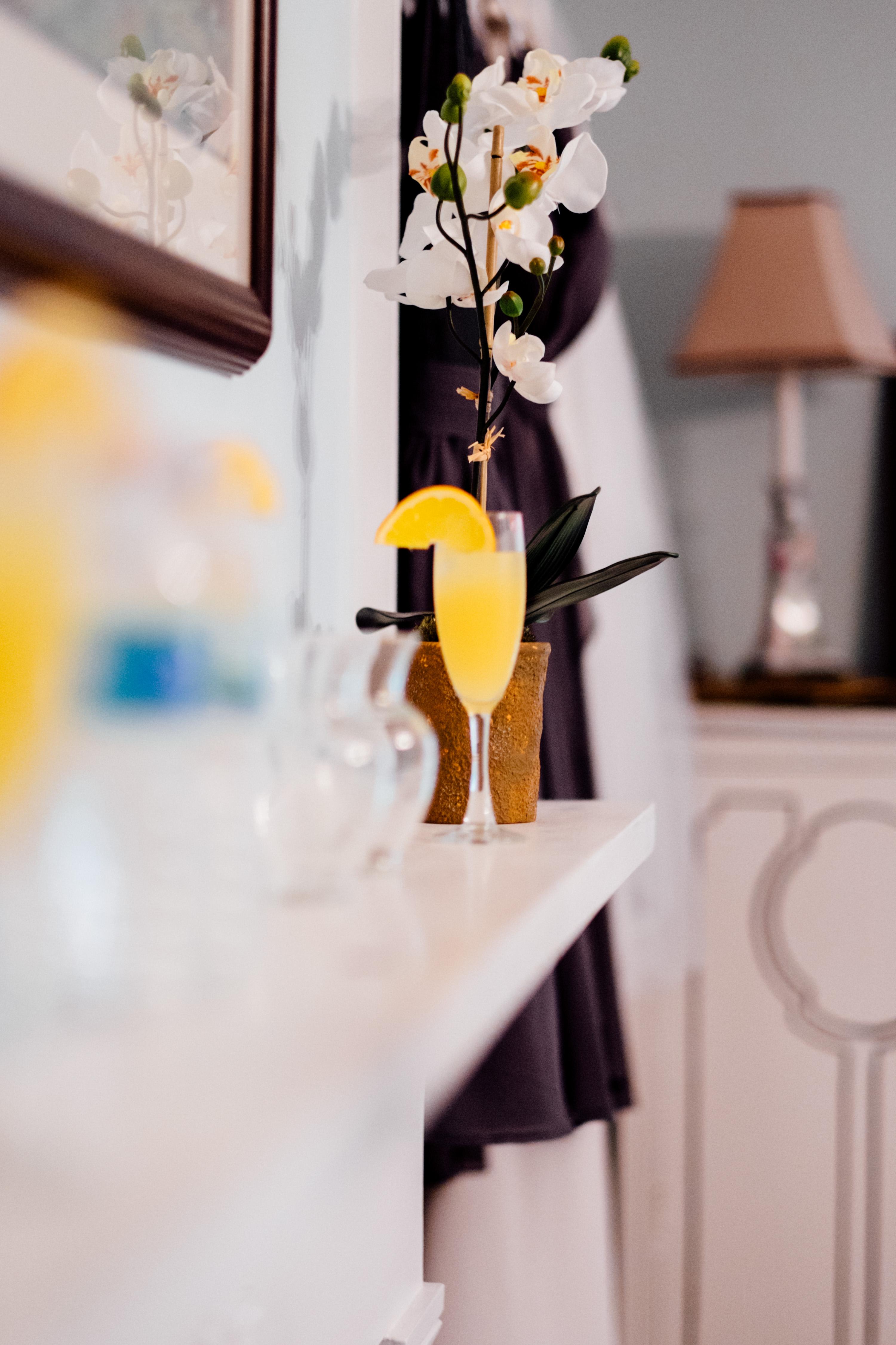 Nathan _ Grace Wedding - 1 - Getting Ready-4