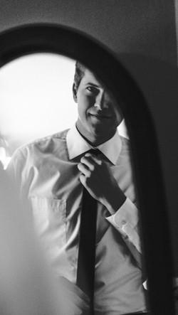 Nathan _ Grace Wedding - 1 - Getting Ready-49