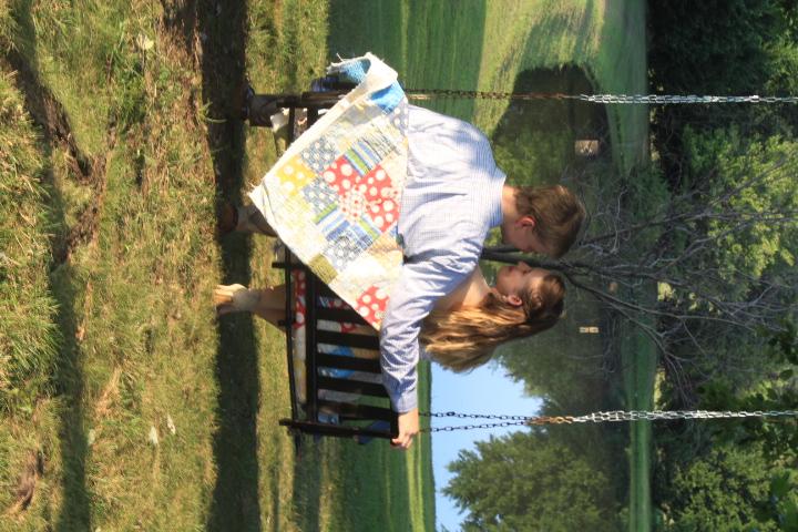 Engagement Photo 2016