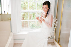 Nathan _ Grace Wedding - 1 - Getting Ready-77