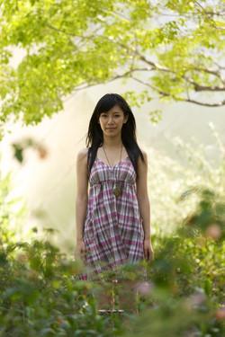 Narisa Suzuki Nature