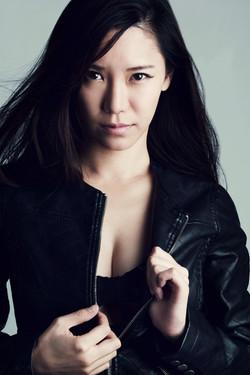 Narisa Suzuki Theatrical evil