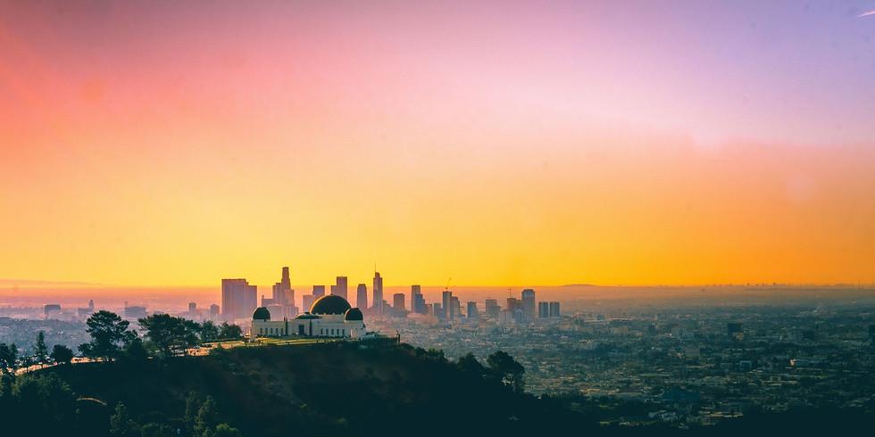 ハリウッドへの道- DAY1 & DAY2 (SNS割引)