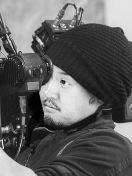 芳賀弘之(撮影監督・DP)