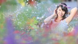 Narisa Suzuki Flowers