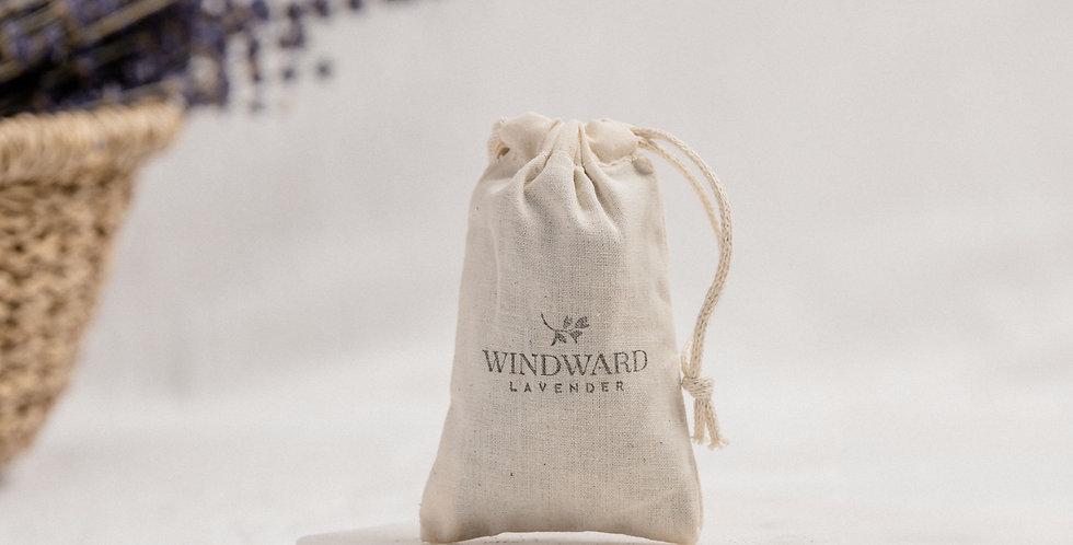 Mini Lavender Sachet