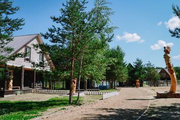 Загородный клуб ХвояХутор