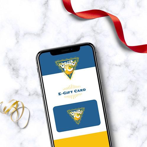 Grato E-Gift Card