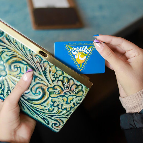 Grato Gift Card