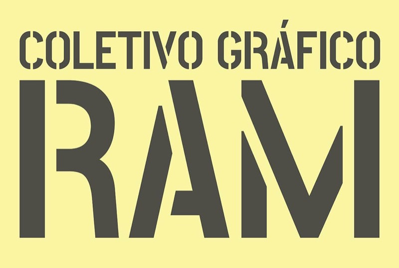 coletivo gráfico RAM