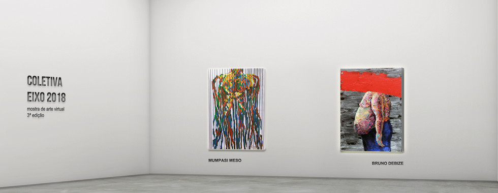 Mumpasi e Bruno Debize
