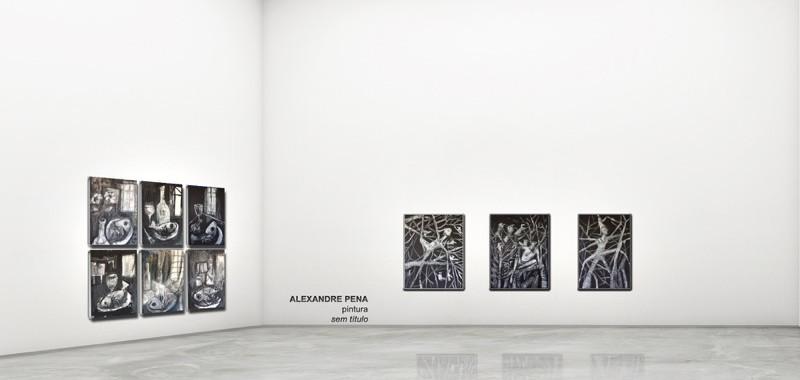 Alexandre Pena.