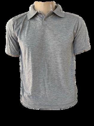 Camiseta Polo em malha