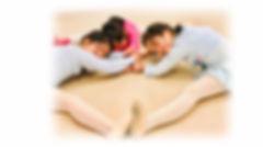 新座市,志木市,子供,バレエ,ストレッチ,ダンス,未就学児,幼児教室,習い事