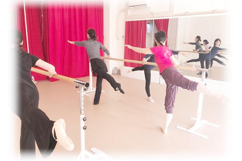大人バレエ,習い事,ダイエット,アンチエイジング,美容,痩せ体質,筋力,40代,ストレッチ