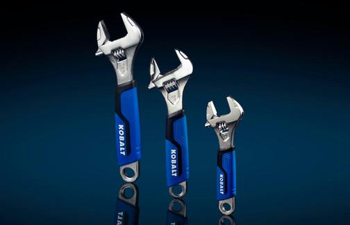 Kobalt Wrench Set