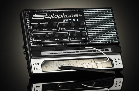 Stylophone Gen X-1