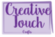 Creative Touch Crafts.png