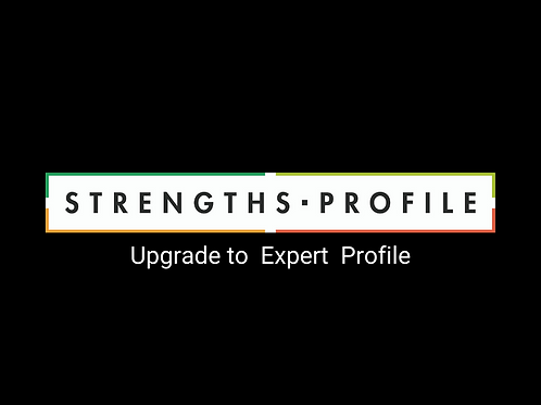 Upgrade to Expert
