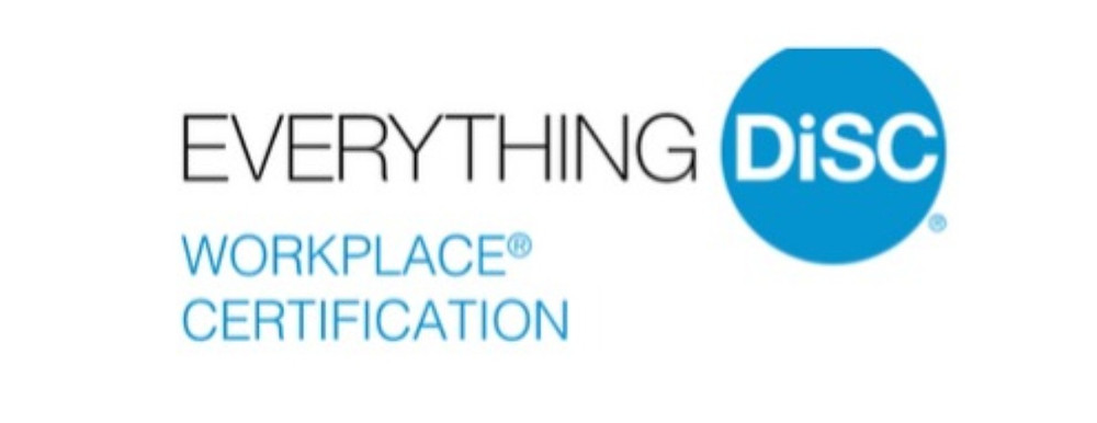 DiSC Certification Logo